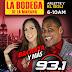"93.1FM Amor, Bachata y Más, estrena show matutino en Nueva York: ""La Bodega de la Mañana"""