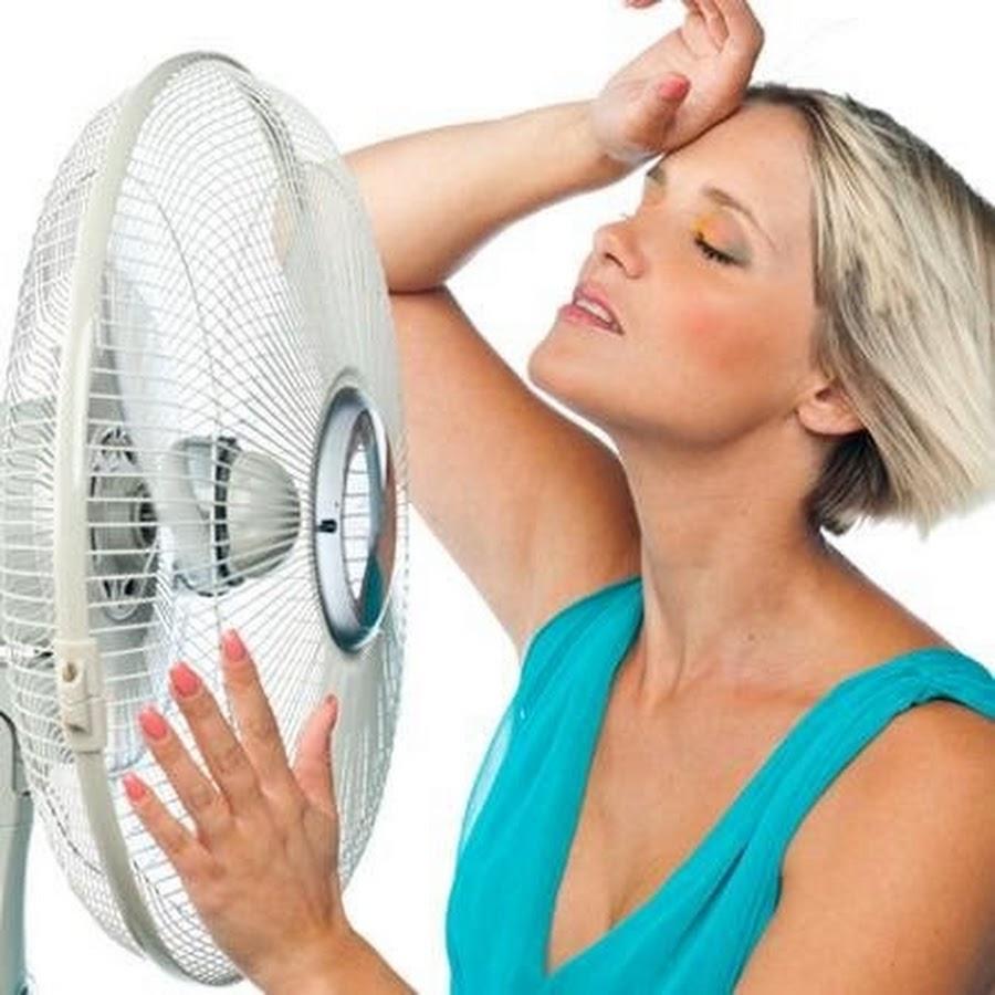 Sintomas da Menopausa: Ondas de Calor