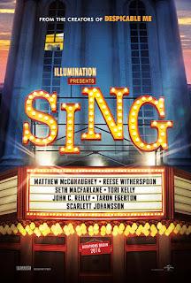 Sing ( 2016 )