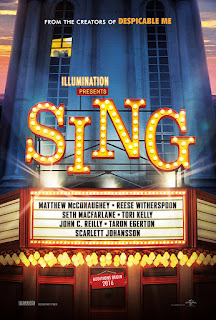 Download Film Sing ( 2016 ) Bluray 720p Subtitle Indonesia
