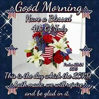 Good Morning Happy 4th Of July Images, Quotes, Pictures