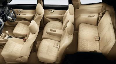 Nissan Menjadi Mobil Terbaik Pilihan Untuk Keluarga Indonesia