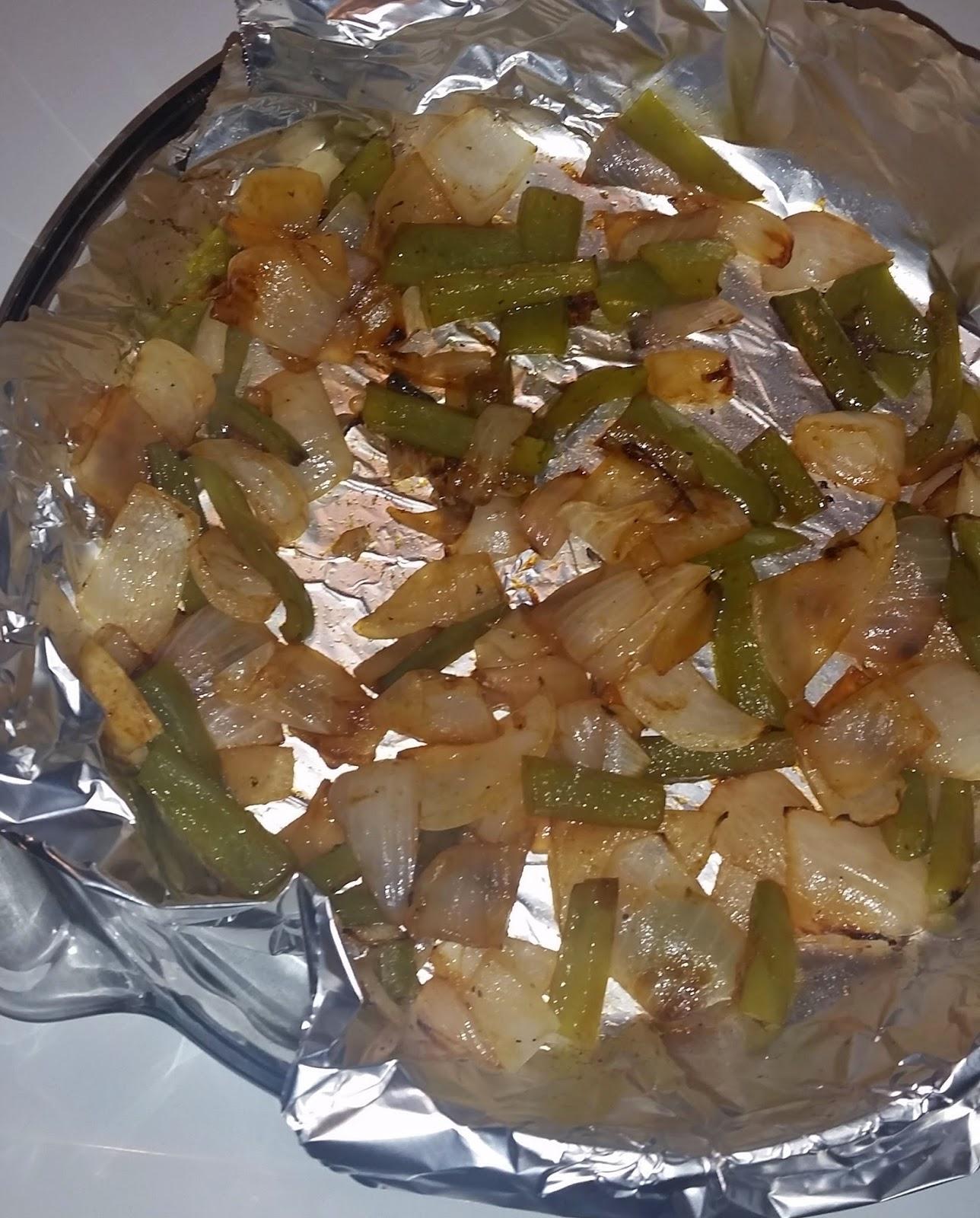 Roasted Vegetables. Easy steps on roasting root vegetables!