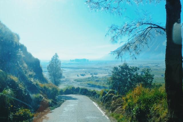 trip ke gunung bromo