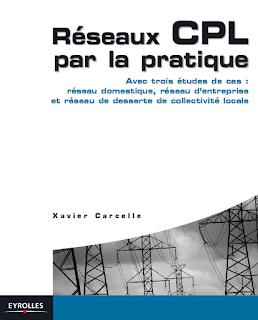Livre PDF gratuit [ Réseaux CPL par la pratique ]