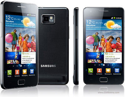samsung-galaxy-s-2 US Variants