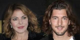 """Claudia Gerini chiarisce sulla fine della storia con Andrea Preti: """"Non l'ho trattato male: ecco cosa è successo"""""""