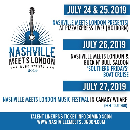 nashville meets london canary wharf 2019