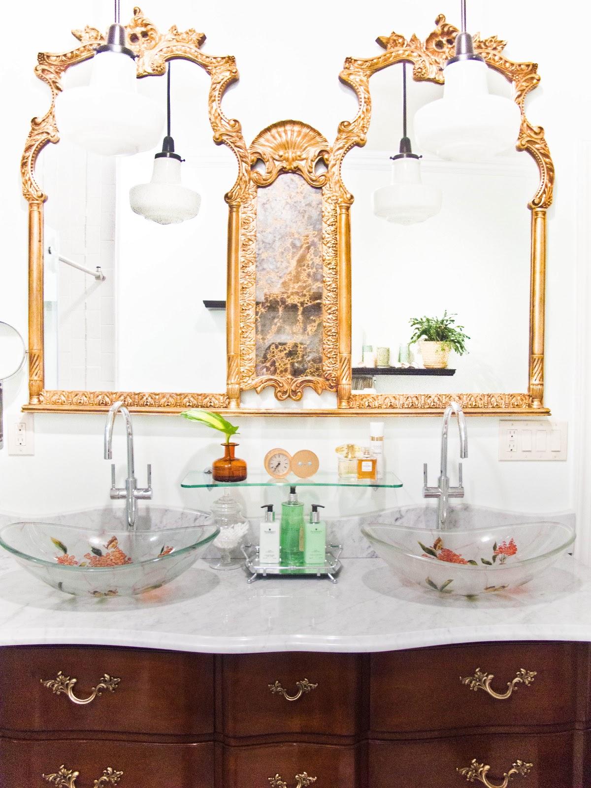 Brooklyn DIY Designs: Bathroom Vanity