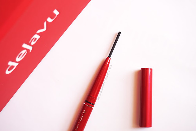 review dejavu lasting fine pencil liner