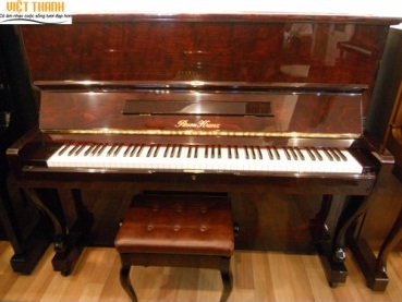dan piano Rosenkranz