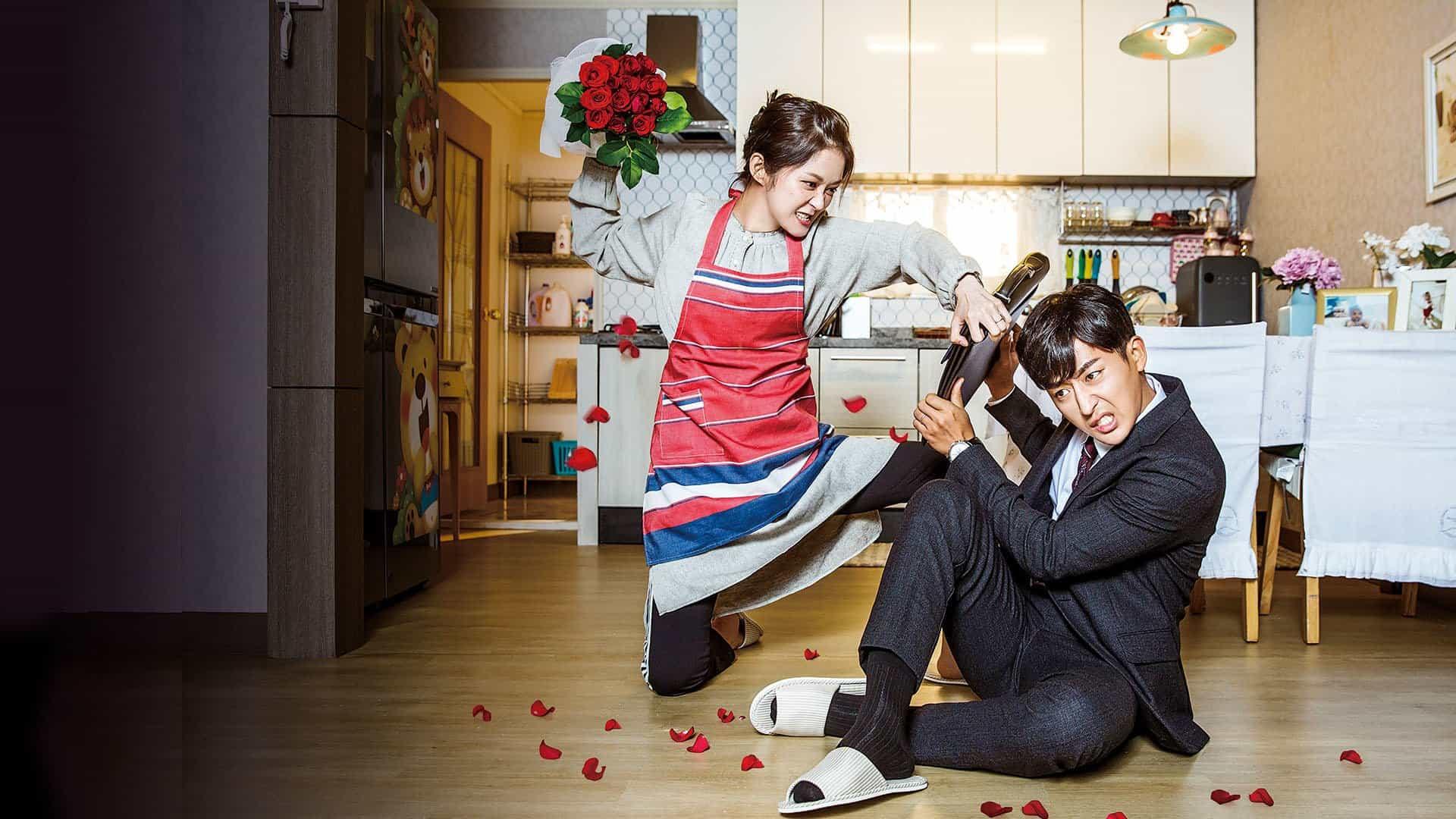 Download Drama Korea Go Back Couple Sub Indo Batch