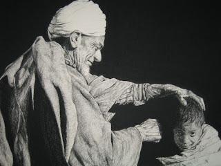 Психология и живопись. Helena Pravda