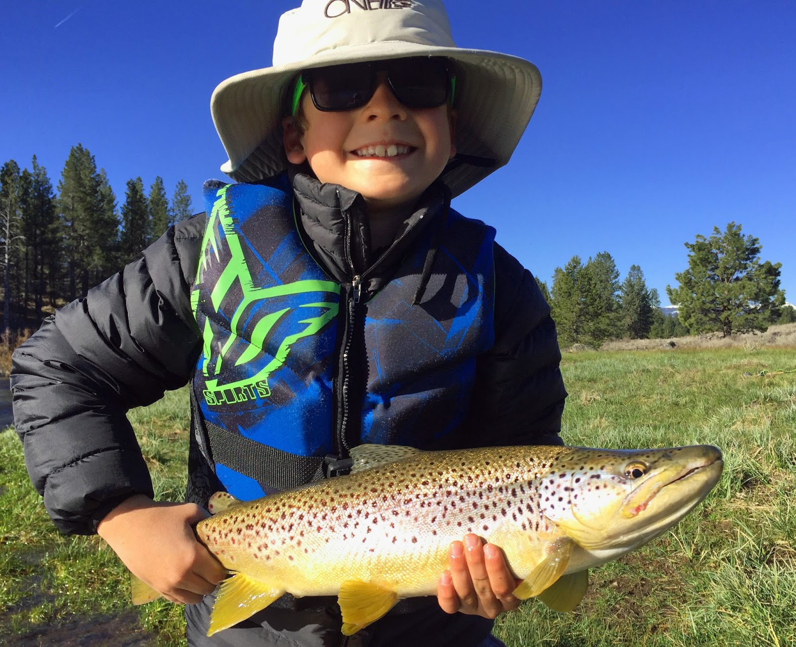 Truckee river fishing report 5 3 2017 article wed 03 for Truckee fishing report