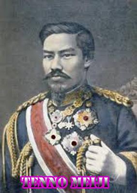Modernisasi Jepang (Tenno Meiji)