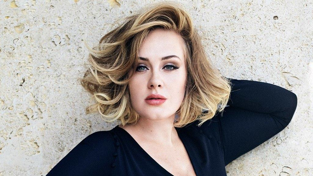 Adele extiende su gira, 'Adele Live', por Australia