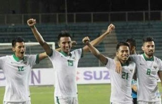 Imbangi Vietnam 2-2, Timnas Indonesia ke Final Piala AFF 2016