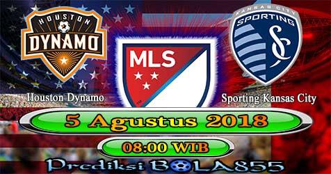 Prediksi Bola855 Houston Dynamo vs Sporting Kansas City 5 Agustus 2018