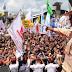 Prabowo: Semangat Rakyat untuk Perubahan Itu Sangat Nyata
