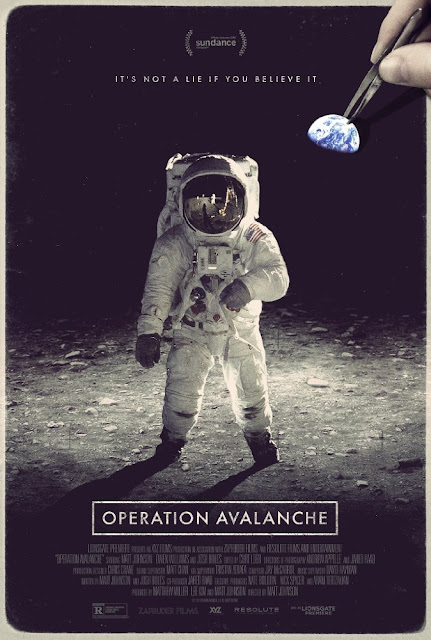 Operation Avalanche (2016) Subtitle Indonesia – BluRay 720p