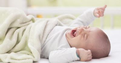 Tanda-tanda Meningitis Pada Bayi