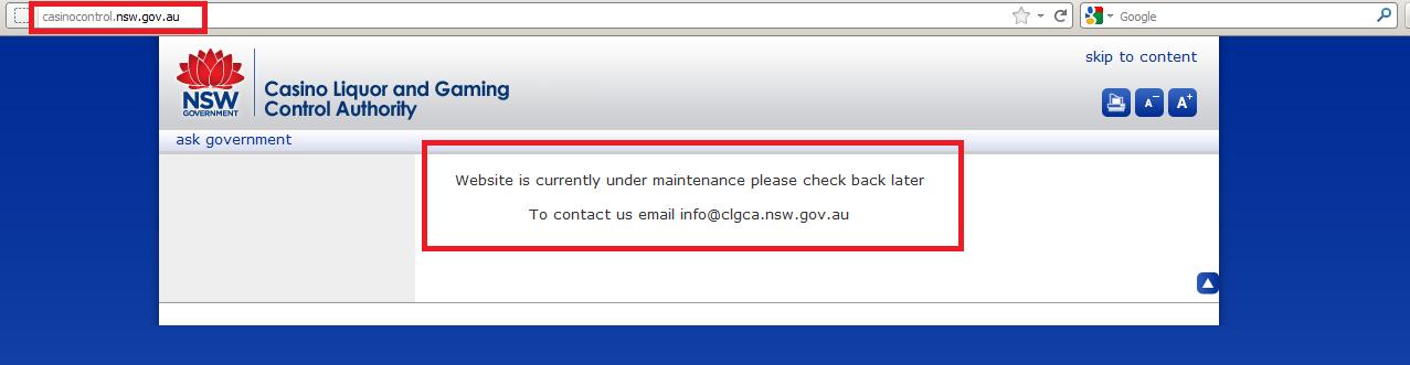 Australian Govt  Site Hacked By #Antisec Hackers