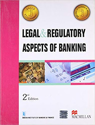 Free Download JAIIB Legal and Regulatory Aspects of Banking 2nd edition pdf