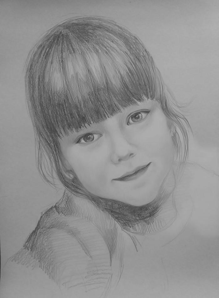 Современный украинский художник. Любовь Пономарева 11