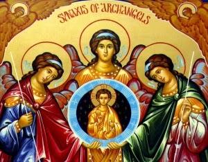 Archangels Magick