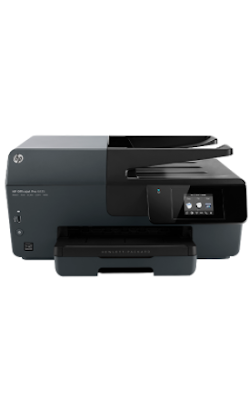 HP Officejet Pro 6835 Printer Installer Driver & Wireless Setup
