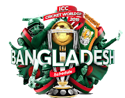 Bangladesh Schedule for ICC Cricket World Cup 2019