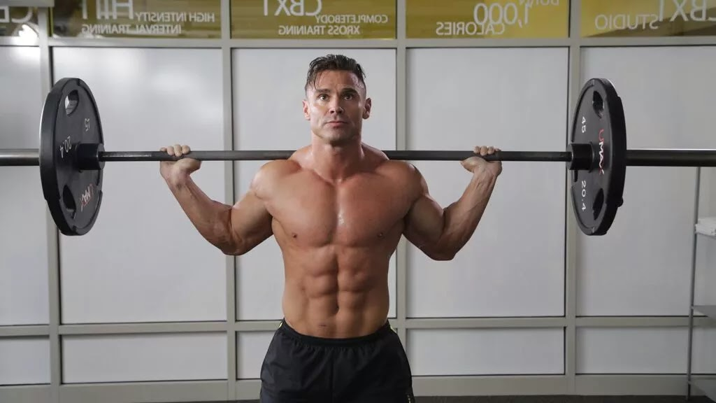Bodybuilding Makes You Big And Strong CrossFit Builds Power Agility Endurance Now Imagine What Would Get If Combined The Two
