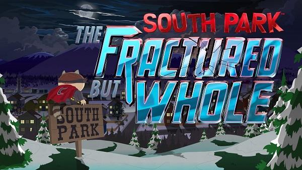 Deskripsi Spesifikasi South Park The Fractured But Whole Info Spesifikasi South Park The Fractured But Whole (Ubisoft)