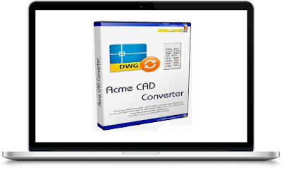 Acme CAD Converter 2018 8.9.8.1474 Full Version