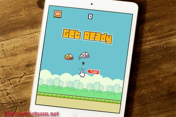 Thương Hiệu Được Ưa Chuộng Nhất Thế Giới Flappy Bird