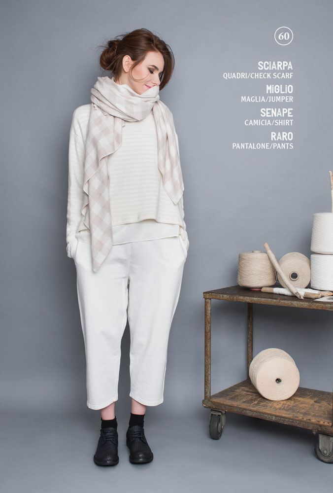 Mama B collection automne-hiver 2016-2017