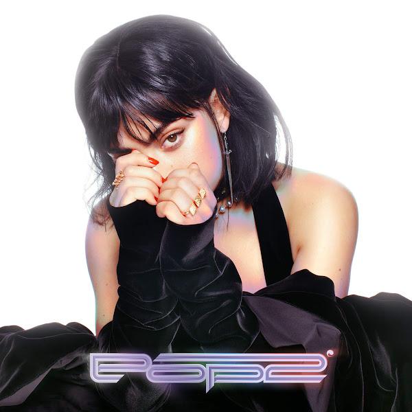 Charli XCX - Unlock It (feat. Kim Petras and Jay Park) - Single Cover