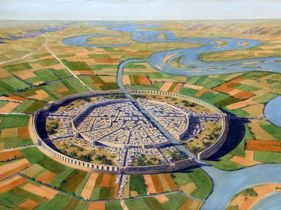 Mari - Mesopotamian City