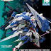 P-Bandai: METAL ROBOT Damashii (SIDE MS) 00 XN Raiser + Seven Sword Parts Set - Release Info
