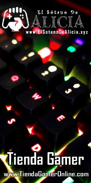Tienda Gamer Online