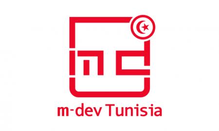 مشروع م-داف تونيزيا
