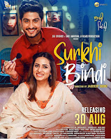 Surkhi Bindi (2019) Full Movie Punjabi 720p HDRip Free Download
