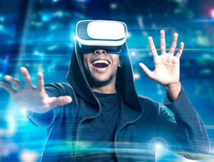 Study Reveals That Virtual Reality Helps Release Anxiety in Over 40 Million Youths and Adults