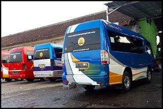 Jurusan Dan Tarif Travel Jakarta Ke Lampung Terbaik