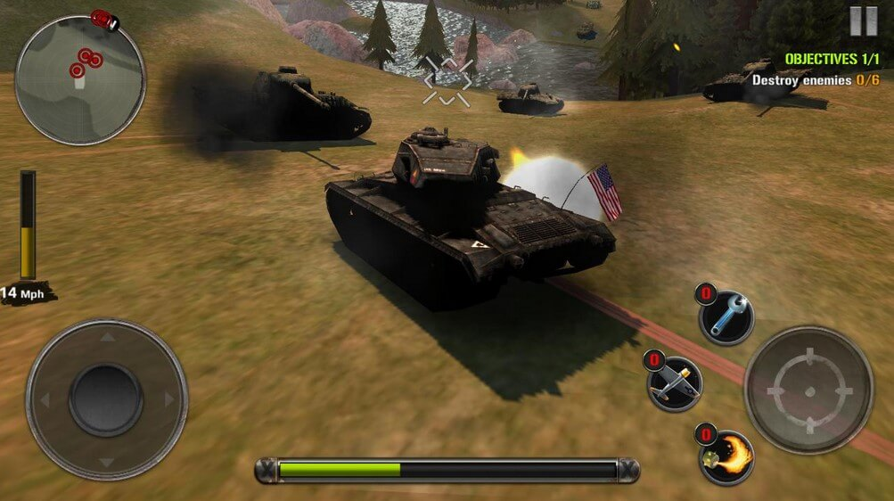 Download world war 2 strategy games for Android