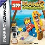 Lego Island 2 - The Brickster's Revenge (EU)