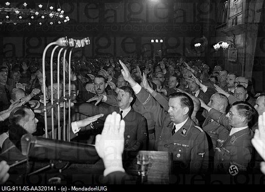 24 February 1941 worldwartwo.filminspector.com Hofbrauhaus Munich 24 February 1941