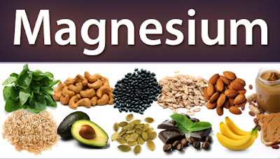 Powerful Health Benefits of Magnesium
