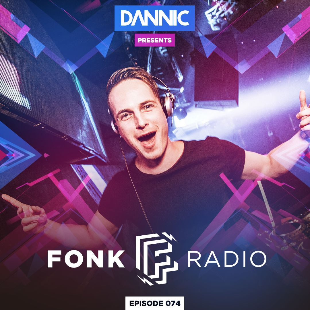 DANNIC - Fonk Radio Episode 074