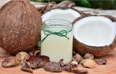 Menikmati Sajian Coconut Oil Coffee Minyak Kelapa Murni